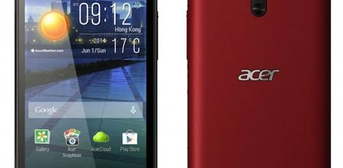 Acer Liquid E700 Specifications & Price in Nigeria Nigeriantech.com.ng