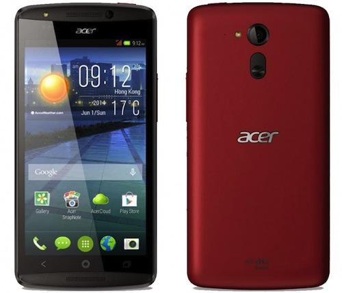 Acer Liquid E700 Specifications & Price in Nigeria Nigeriantech.com.ng