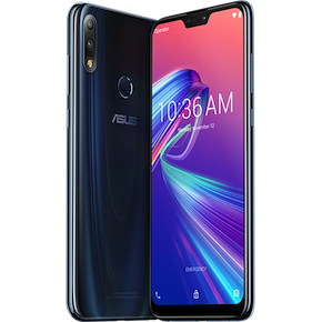 Asus Zenfone Max Pro M2 Specification & Price in Nigeria Nigeriantech.com.ng