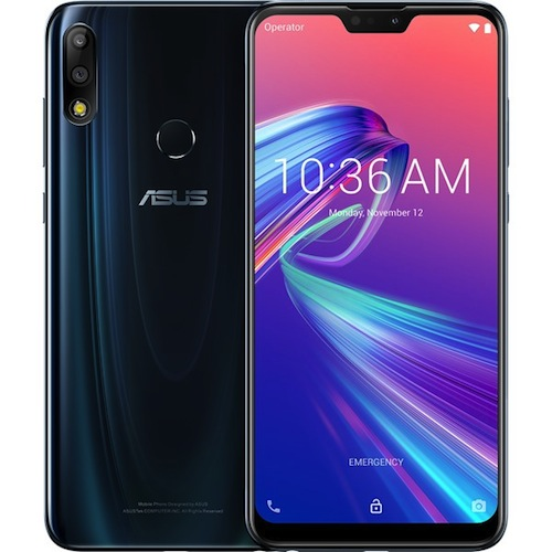 Asus Zenfone Max Pro M2 Specification & Price in Nigeria tech Nigeriantech.com.ng