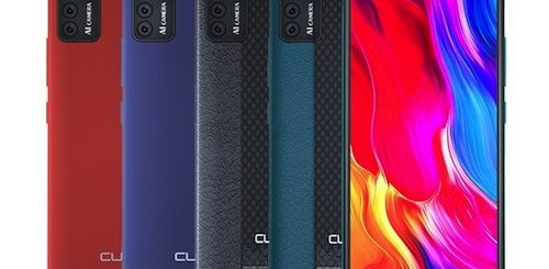 Cubot Note 7 Specifications & Price in Nigeria TechNigeriantech.com.ng