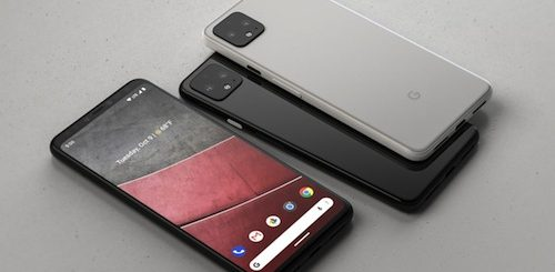 Google Pixel 4 Specifications & Price in Nigeria Gp4 Nigeriantech.com.ng