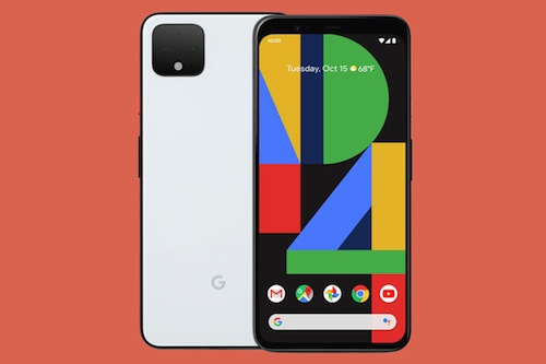 Google Pixel 4 Specifications & Price in Nigeria Nigeriantech.com.ng