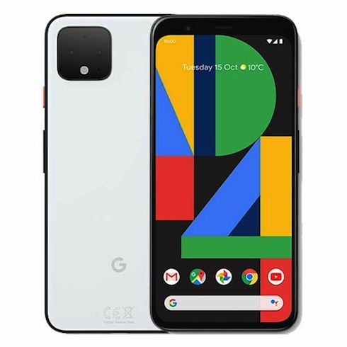 Google Pixel 4 XL Specifications & Price in Nigeria Nigeriantech.com.ng