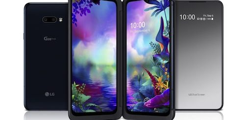 LG G8X ThinQ Specifications & Price in Nigeria Nigeriantech.com.ng