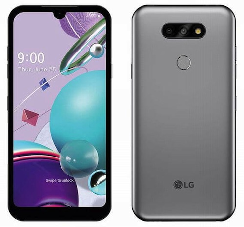 LG K8X Specifications & Price in Nigeria Nigeriantech.com.ng
