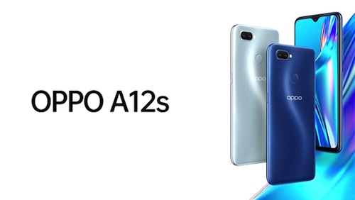 Oppo A12s Mobile specifications & Price in Nigeria nigeriantech.com.ng