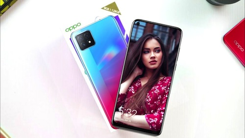 Oppo A72 5G Specifications & Price in Nigeria Nigeriantech.com.ng