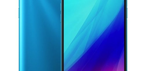 Oppo Realme C3i Specifications & Price in Nigeria Nigeriantech.com.ng