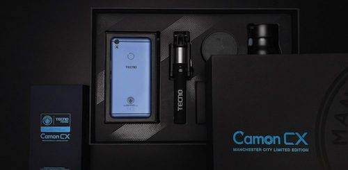 Tecno Camon CX Specification & Price in Nigeria Nigeriantech.com.ng