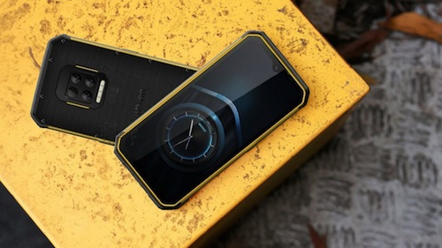 Ulefone Armor 9 Specifications & Price in Nigeria Nigeriantech.com.ng