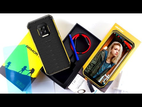 Ulefone Armor 9 Specifications & Price in Nigeria tech Nigeriantech.com.ng