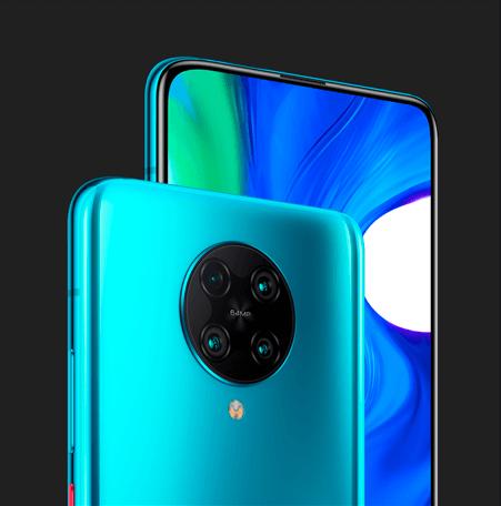 Xiaomi Poco M2 Pro Specifications & Price in Nigeria tech Nigeriantech.com.ng