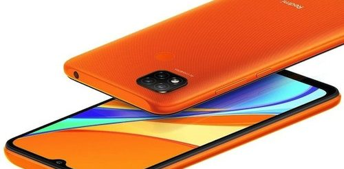 Xiaomi Redmi 9C Specifications & Price in Nigeria tech Nigeriantech.com.ng