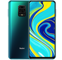 Xiaomi Redmi Note 9 Pro Specifications & Price in Nigeria Nigeriantech.com.ng