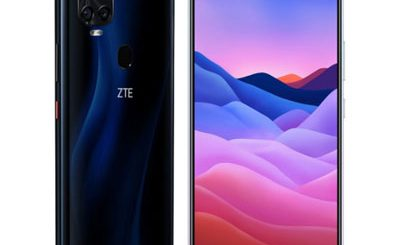 ZTE Blade V20 Full Specifications in Nigeria Nigeriantech.com.ng