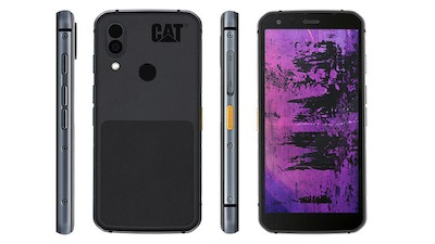 Cat S62 Pro Specifications & Price in Nigeria tech Nigeriantech.com.ng