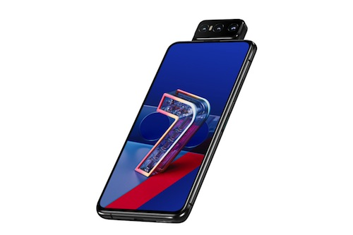 Asus Zenfone 7 Pro Specifications & Price in Nigeria Nigeriantech.com.ng