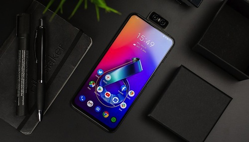 Asus Zenfone 7 Specifications & Price in Nigeria Nigeriantech.com.ng