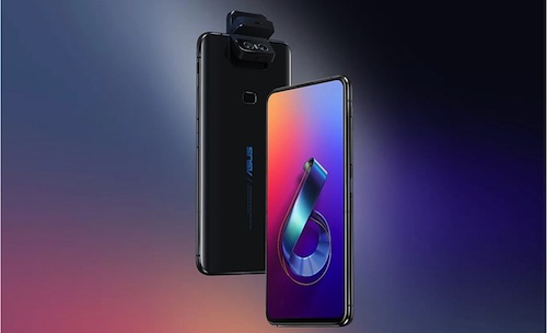 Asus Zenfone 7 Specifications & Price in Nigeria tech nigeriantech.com.ng