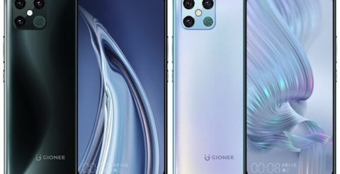 Gionee K3 Pro Full Specifications & Price in Nigeria Nigeriantech.com.ng