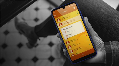 Gionee Max Full Specifications & Price in Nigeria Tech nigeriantech.com.ng