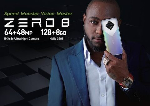 Infinix Zero 8 Specifications & Price in Nigeria tech Nigeriantech.com.ng