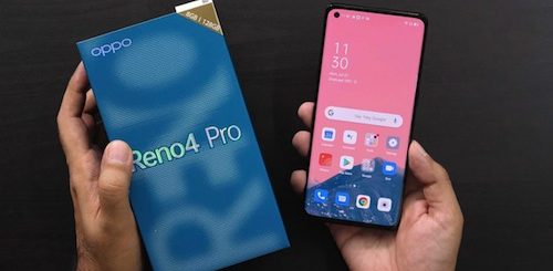 Oppo Reno 4 Pro 5G Full Specifications & Price in Nigeria Nigeriantech.com.ng