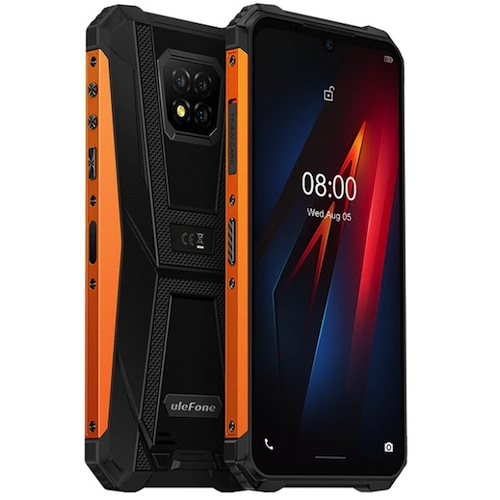 Ulefone Armor 8 5G Specifications & Price in Nigeria Nigeriantech.com.ng