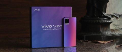 Vivo V20 Specifications in Nigeria nigeriantech.com.ng
