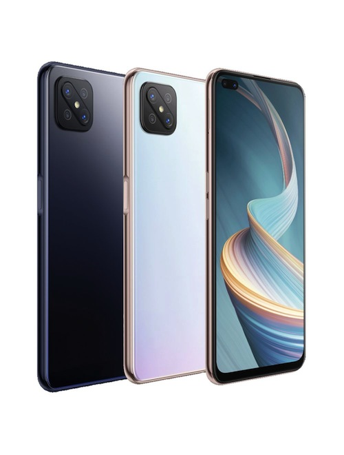 Oppo Reno 4 Z 5G Specifications & Price in Nigeria yech Nigeriantech.com.ng