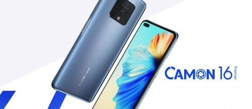 Tecno Camon 16 Pro Specifications & Price in Nigeria camon nigeriantech.com.ng
