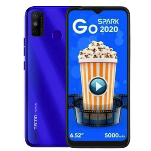 Tecno Spark 6 Go Specifications & Price in Nigeria nigeriantech.com.ng