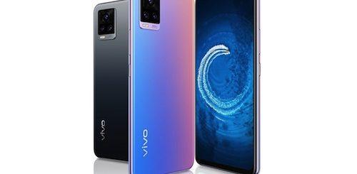 Vivo V20 2021 Specifications & Price in Nigeria Nigeriantech.com.ng