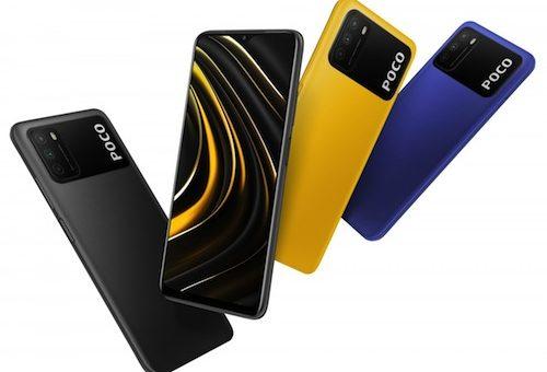 Xiaomi Poco M3 Specifications & Price in Nigeria tech poco nigeriantech.com.ng