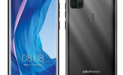 Ulefone Note 11P Specifications & Price in Nigeria nigeriantech.com.ng