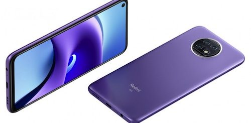 Xiaomi Redmi Note 9T Specifications & Price in Nigeria redmi nigeriantech.com.ng
