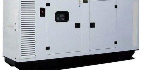 100KVA Perkins Diesel Generator & Distributor Contact in Nigeria Nigeriantech.com.ng