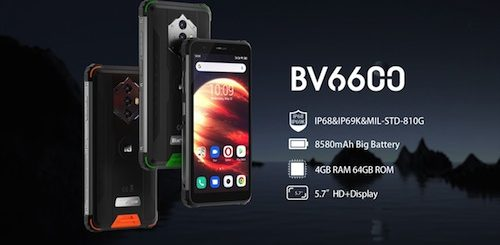 Blackview BV6600 Specifications & Price in Nigeria Nigeriantech.com.ng