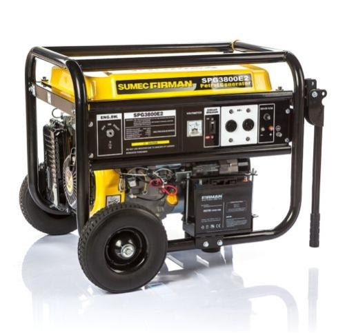 Fireman SPG3800E2 Price & Distributor Contact in Nigeria sumec Nigeriantech.com.ng