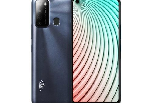 Itel Vision 2 Mobile Specifications & Price in Nigeria nigeriantech.com.ng