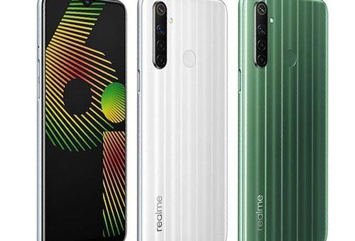 Oppo Realme 6i Specifications & Price in Nigeria realme nigeriantech.com.ng