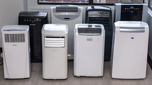 Portable Air Conditioner prices in Nigeria Ac nigeriantech.com.ng