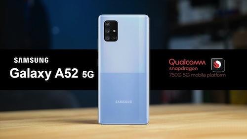 Samsung Galaxy A52 5G Specifications & Price in Nigeria samsung nigeriantech.com.ng