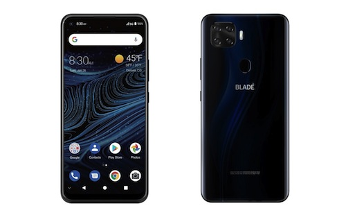ZTE Blade X1 5G Specifications & Price in Nigeria Nigeriantech.com.ng