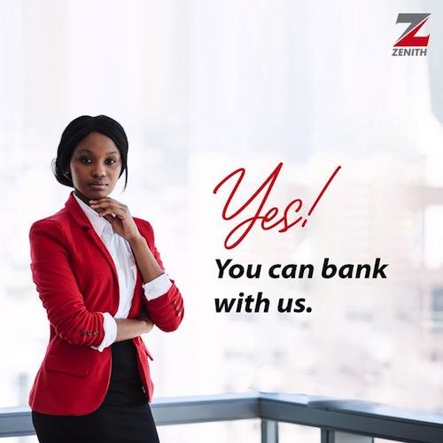 Zenith Bank Easy Loan Code in Nigeria Nigeriantech.com.ng