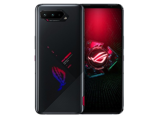 Asus ROG Phone 5 Review, Price & Specifications in Nigeria ROG nigeriantech.com.ng