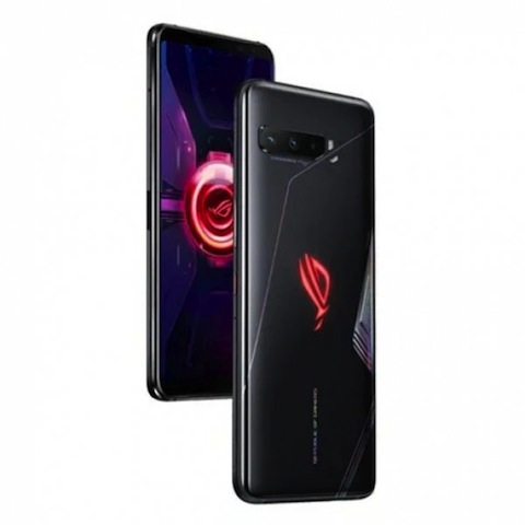 Asus ROG Phone 5 Review, Price & Specifications in Nigeria phone nigeriantech.com.ng