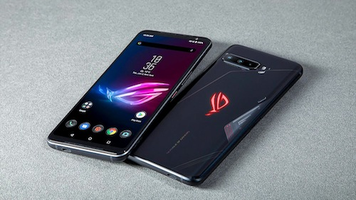 Asus ROG Phone 5 Review, Price & Specifications in Nigeria uc nigeriantech.com.ng