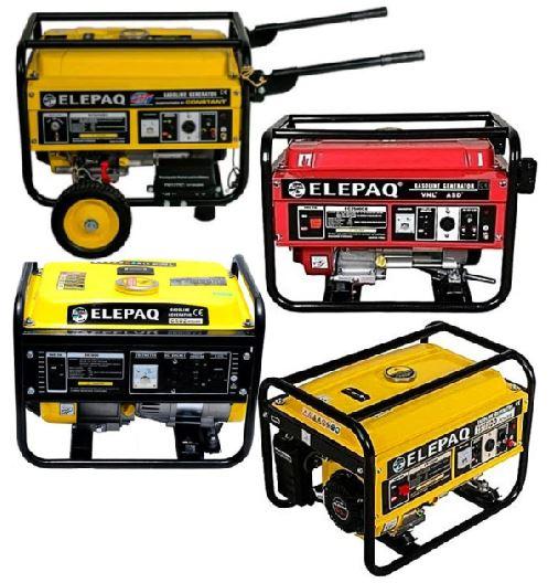 Elepaq Generator Price & Distributor Contact in Nigeria elepaq nigeriantech.com.ng